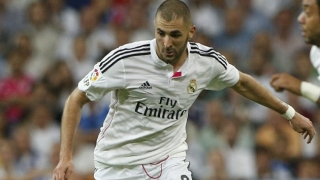 ​Benitez confident Benzema staying with Real Madrid