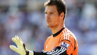 Roma make move for Stoke keeper Begovic