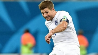 WATCH: Liverpool legend Gerrard backs fearful England to recover form Euro2016 disaster