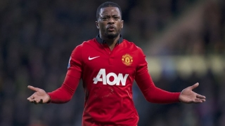 ​DONE DEAL: Evra links up again with West Ham boss Moyes