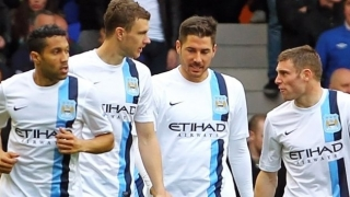​Man City expand into Southeast Asia
