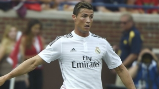 Real Madrid star Ronaldo: Where I next want to play...