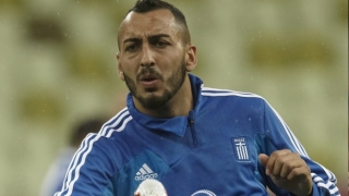 DONE DEAL: Fulham striker Mitroglou joins Benfica