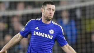 Chelsea defender Cahill proud to captain England to victory
