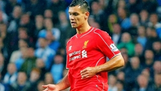Liverpool defender Skrtel lavishes praise on Lovren - 'We attack together and we defend together'