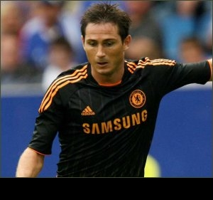 PREMIER LEAGUE: Lampard hat-trick as Chelsea put five past sorry Bolton