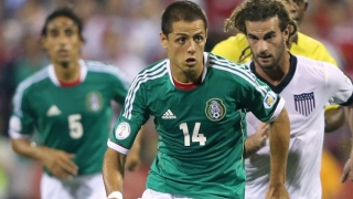 Chicharito: Family helped me overcome early Real Madrid doubts