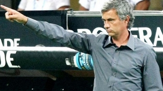 ​Chelsea preparing for Mourinho departure