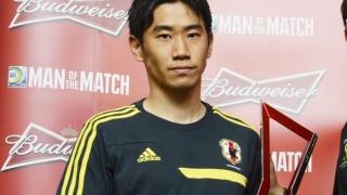 Borussia Dortmund boss Klopp would love to re-sign Man Utd's Kagawa