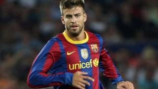 Barcelona defender Pique on modeling, Shakira: Football always priority