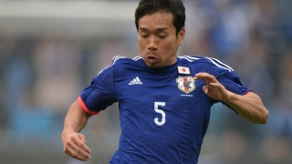 Hughes plays down Stoke pursuit of Inter Milan defender Nagatomo
