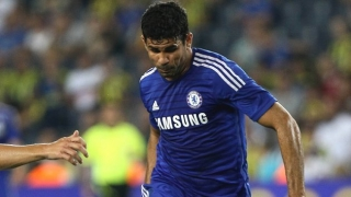 Chelsea ace Diego Costa: Arsenal real title threat
