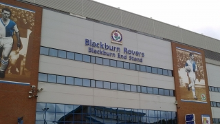 Blackburn striker Rhodes on Palace radar