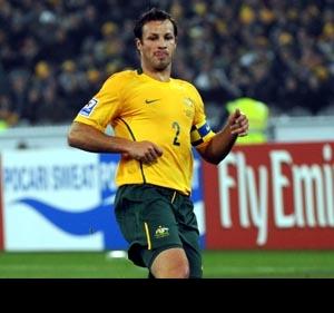 Australia desperate to atone for 2006 - Neill
