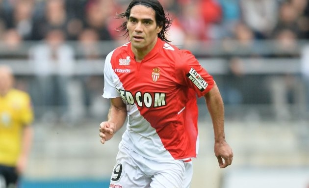 Chelsea poised to announce signing of Falcao