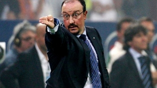 Mourinho: Benitez took down Inter Milan photos