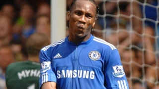 AC Milan chief Galliani turns to Drogba as Pato replacement