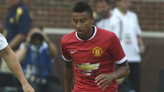 Newcastle come in for Man Utd youngster Lingard