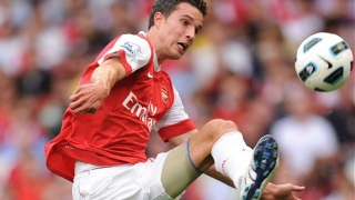Dench: Losing RVP bigger than Cesc at Arsenal