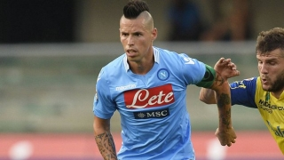 Agent says Napoli ace Hamsik has goals 'in his DNA'