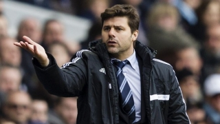 Tottenham boss Pochettino makes check on Barcelona B starlets