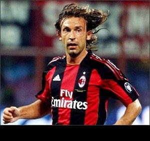 Ex-AC  Milan chief Galliani: Tinti deserves credit for Pirlo deal