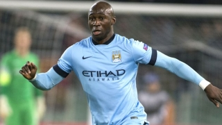 Man City defender Mangala no longer has problems after tough debut season