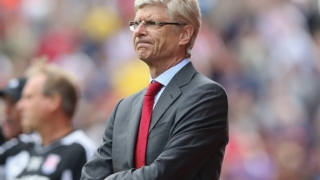 Ex-Arsenal boss Wenger calls for January transfer window to be scrapped