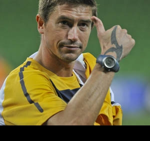 Watford academy coach Kewell eyes A-League job
