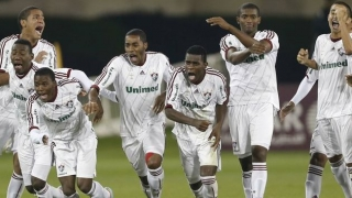 Fluminense crowned Al Kass International Cup champions