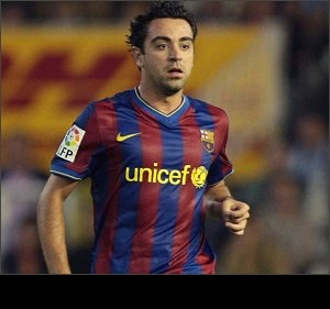 Xavi on Cesc Arsenal pledge: So what? Barcelona will get him in January!