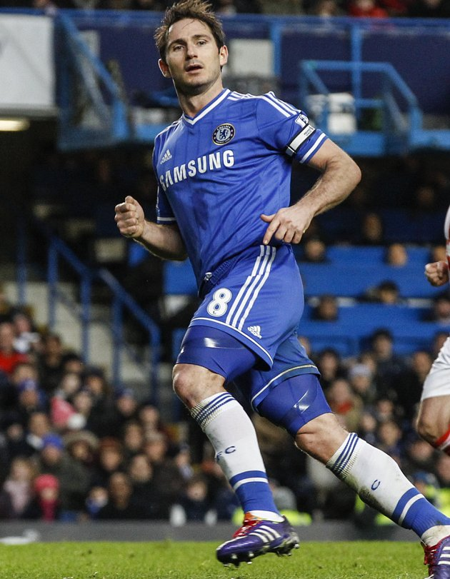 ​Lampard wants Chelsea U18 manager Morris to join him at Derby