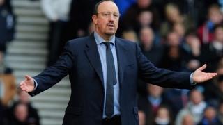 Benitez set to thwart Chelsea over Varane move