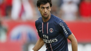 Inter Milan chief Ausilio open to Pastore January deal