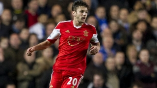 Banger backing Lallana Southampton return