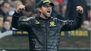 ​Liverpool boss Klopp: I'd be nowhere without Hummels & Lewandowski