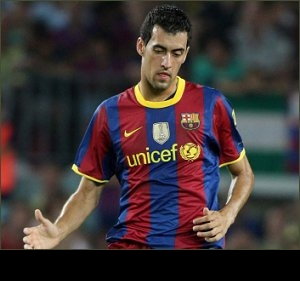 Busquets: Right time for Barcelona to land Arsenal ace Cesc
