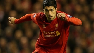 Rangers boss Gerrard: Suarez had no respect for anyone at Liverpool training