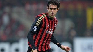 Kaka open to AC Milan return - as director