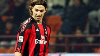 LA Galaxy striker Ibrahimovic: AC Milan really saddens me