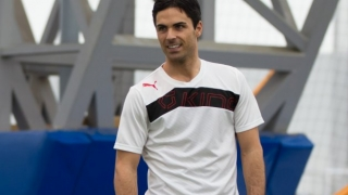 Arteta unsure of Arsenal contract plans