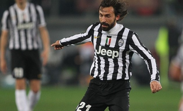 New York City blunder over potential Pirlo signing