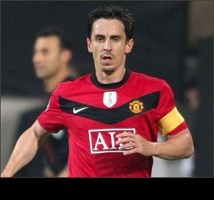 ​New Valencia boss Neville introduced to press