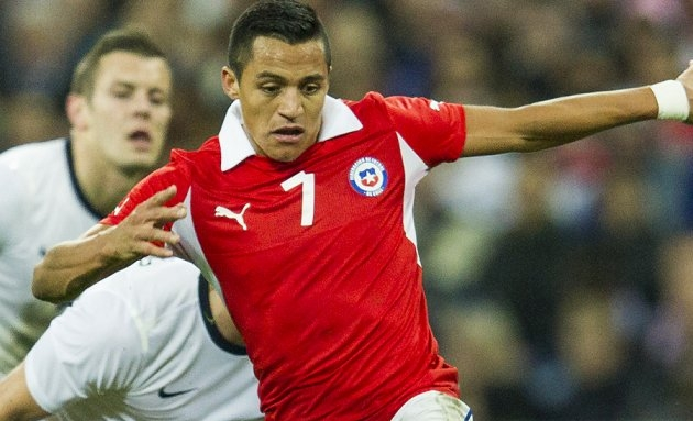 COPA AMERICA: Chile make it back-to-back wins over Argentina