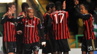 ​AC Milan sign with Chinese internet company