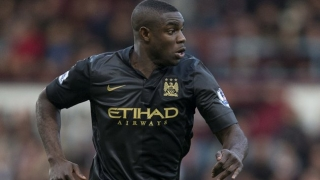 ​Richards to leave Man City with nothing but fond memories