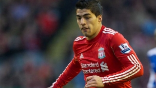 Suarez sees potential in Liverpool strike partnership with Sturridge