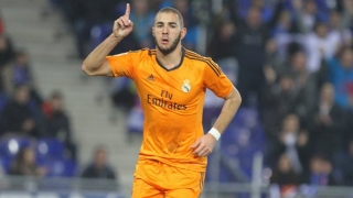 Real Madrid striker Benzema: All great players booed here