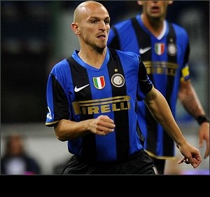 Cambiasso hoping Inter Milan tension will ease after victory