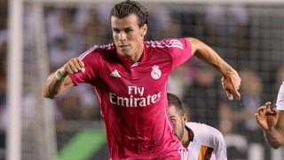 Ex-Real Madrid coach Toshack: Bale needs central role